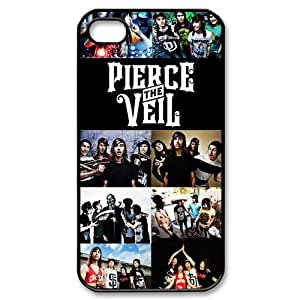 Popular Band Pierce The Veil Personalized iPhone 6 plus Cover Case