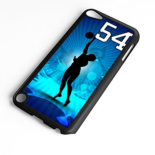 iPod Touch Case Fits 6th Generation or 5th Generation Basket