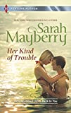 Image of Her Kind of Trouble: An Anthology (Harlequin Feature Author)