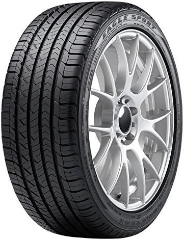 Goodyear Eagle Sport All-Season Radial Tire - 215/45R18 93W by Goodyear: Amazon.com.mx: Automotriz y Motocicletas