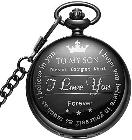 LYMFHCH Personalized Pattern Steampunk Numerals product image