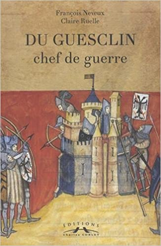 Téléchargement Du Guesclin, chef de guerre pdf
