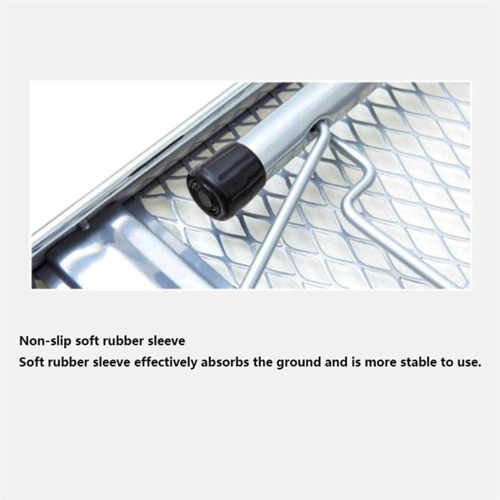 LQTYB Mini planche à repasser, ménage porte-planche à repasser pliable, renforcé petit support de planche à repasser bureau, rangement pratique, stable (Color : G) D