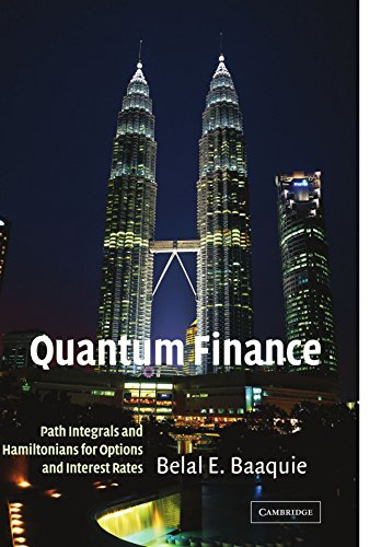 Quantum Finance: Path Integrals and Hamiltonians for Options and Interest Rates by Brand: Cambridge University Press