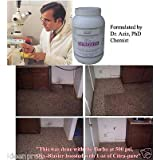 OxyBlaster 6 lbs Tile & Grout Alkaline Powder pH 12 oxy-6 magic wand
