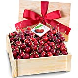 Golden State Fruit Fresh Cherries Gift Crate