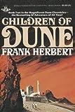 Children of Dune, Frank Herbert, 0425071790