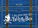 T-Ara - T-Ara Japan Tour 2013 Treasure Box Live In Budokan [Japan BD] TYXT-10004