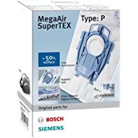 Siemens DynaPower Süpürge Torbası P Tipi Orjinal