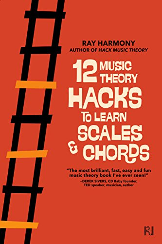 12 Music Theory Hacks to Learn Scales & Chords - Kindle edition by ...