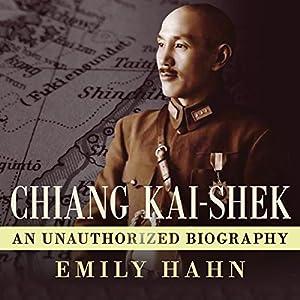 Chiang Kai-Shek Hörbuch