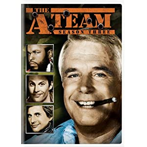 The A-Team: Season 3 (1979)