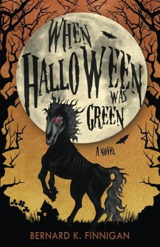 When Halloween Was Green]()