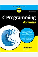 C Programming For Dummies Kindle Edition