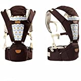 FJY Baby Carrier Detachable Hip Seat Windproof Cover And...