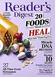 """Contains digest and original articles on a wide variety of health-related topics. Also contains short abstracts of current medical progress in section entitled """"News from the World of Medicine.""""Every month, Reader's Digest Magazine comes out with wha..."""