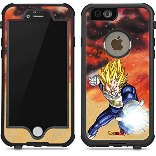Dragon Ball Z iPhone 6/6s Waterproof Case - Dragon Ball Z | Skinit  Waterproof Case - Snow, Dust, Waterproof iPhone 6/6s Cover