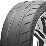 Nitto 207350 NT05 All-Season Radial Tire - 205/50R15 89W