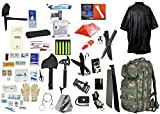 2 Person Ultimate Arms Gear Survival Gear Set
