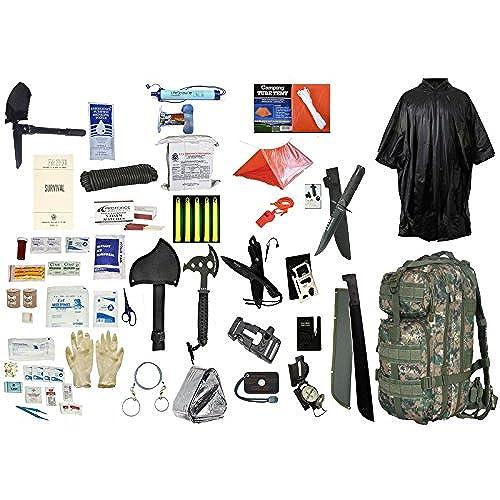 Bug Out Bag Supplies: Amazon.com