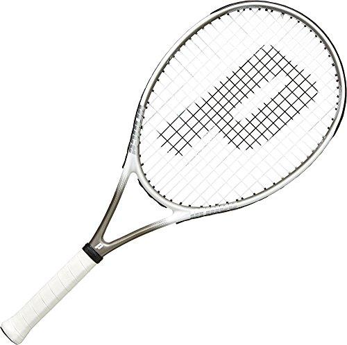 Prince Women's 110 Thunder Strike Tennis Racquet (4 1/4)