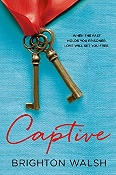 Captive by [Walsh, Brighton]