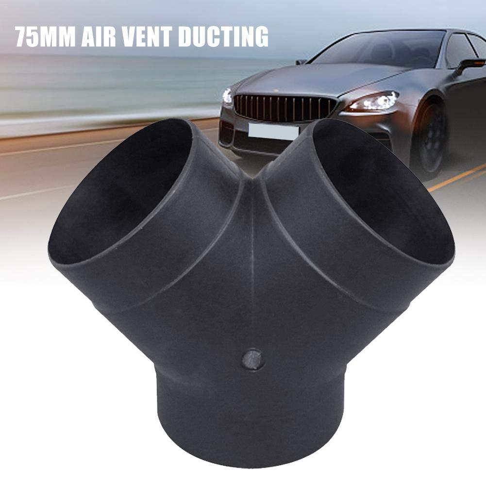 T//Y//L St/ück Auspuffanschluss Entl/üftungsleitung F/ür Diesel Standheizung