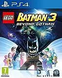 Lego Batman 3 : Beyond Gotham (PS4)
