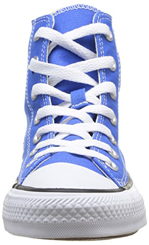Converse All Star Hi Canvas Seasonal - - Unisex adulto Azul (Blue Electric)