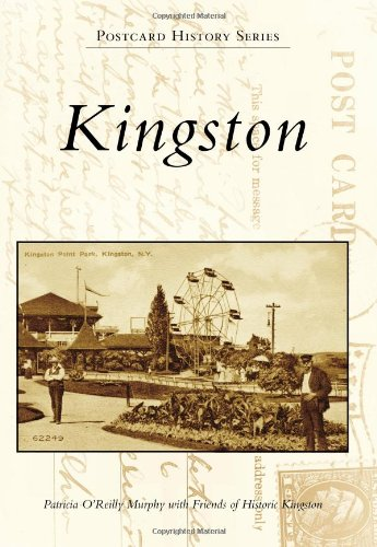 Kingston (Postcard History)