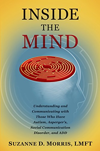 Inside the Mind: Understanding and Communicating with Those Who Have Autism, Asperger's, Social Communication Disorder, and Add by Counseling and Healing, Pllc
