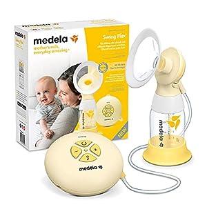 Medela Electric Breast Pump India Swing Flex Online 2021