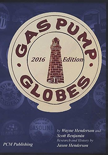 (Guide to Gas Pump Globes 2016 (E-Book CD))