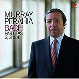 Bach: Partitas 2, 3 & 4