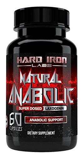 natural anabolics - 1