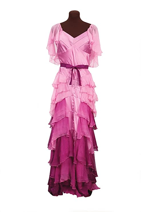 Amazon.com: HERMIONE GRANGER Yule Ball Gown - X Large: Clothing