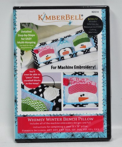kimberbell-whimsy-winter-bench-pillow-embroidery-cd-kd514-2