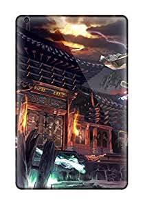 New PaulE Super Strong Soul Calibur Fantasy Warrior Game Anime Tpu Case Cover For Galaxy S5