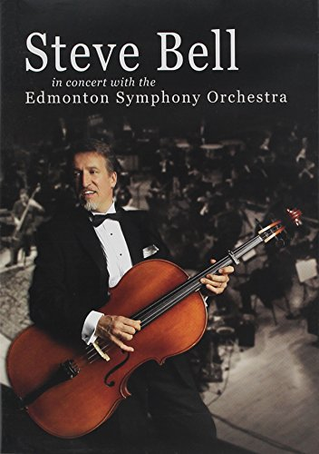 Steve Bell in Concert with the Edmonton Symphony Orchestra