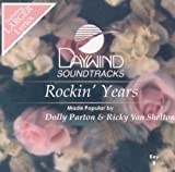 Rockin Years [Accompaniment/Performance Track]