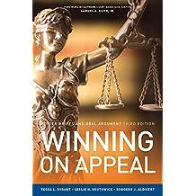 Winning on Appeal
