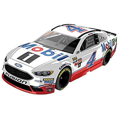 Lionel Racing Kevin Harvick #4 Mobile 1 2020 Ford Fusion 1 Arc Diecast Car, 1:64 Scale: Toys & Games