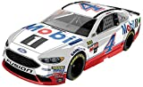 Lionel Racing Kevin Harvick #4 Mobile 1 2018 Ford Fusion 1 Arc Diecast Car, 1:64 Scale
