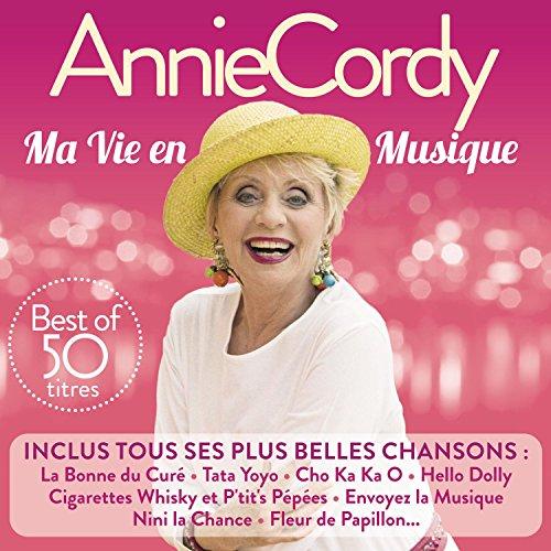 Price comparison product image Ma Vie en Musique (Best of 50 Titres)