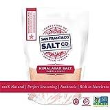 Sherpa Pink Gourmet Himalayan Salt - 5 lbs. Fine