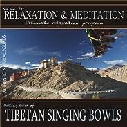 Healing Power of Tibetan Singing Bowls