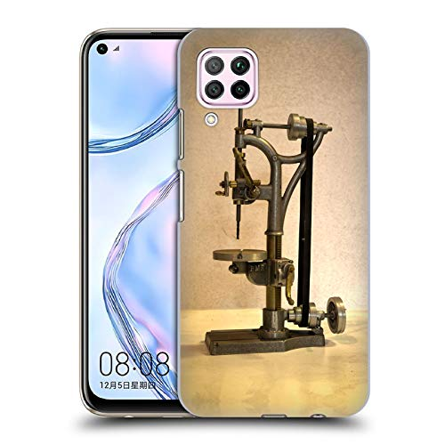 Official Celebrate Life Gallery Drill Press Tools Hard Back Case Compatible for Huawei Nova 6 SE