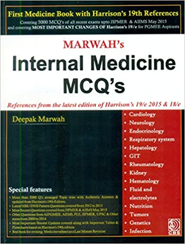 Indian Medical Book Pdf