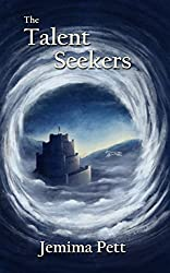 The Talent Seekers (The Princelings of the East Book 5)