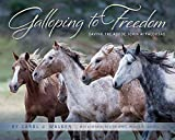 Galloping to Freedom: Saving the Adobe Town Appaloosas